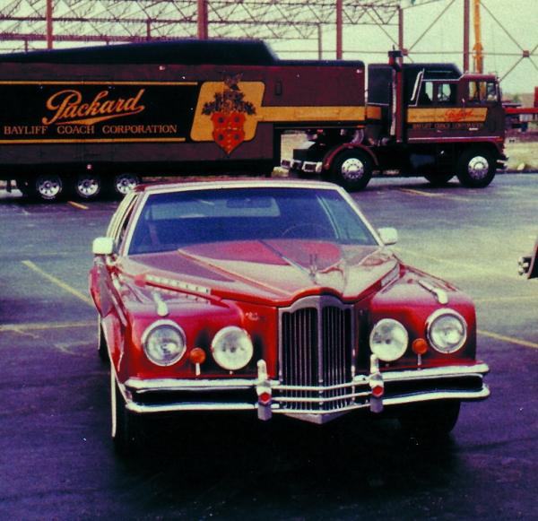 1982 Bayliff