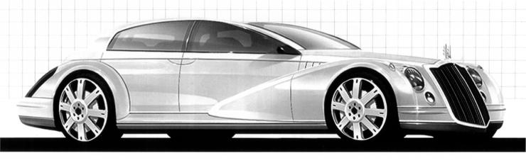 2002 Packard