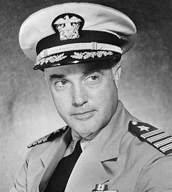 Capt. McVay