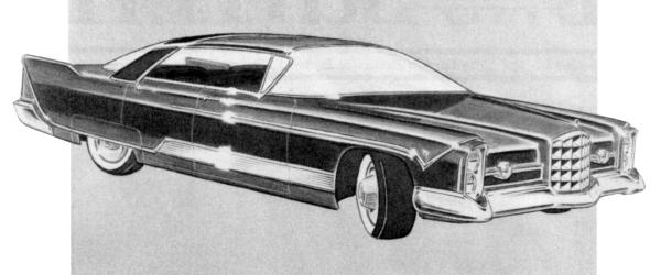 Grandone-Packard 1959