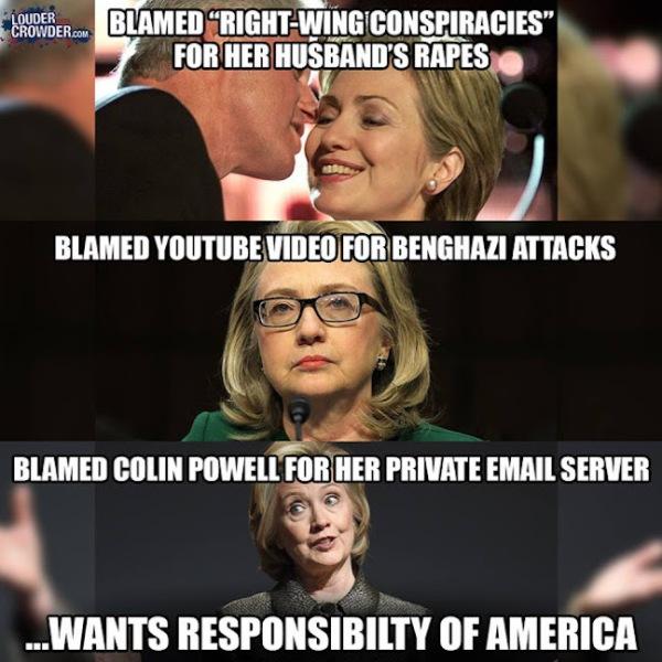 Hitlery-responsibility