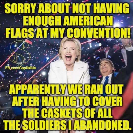 Hitlery_American-Flags