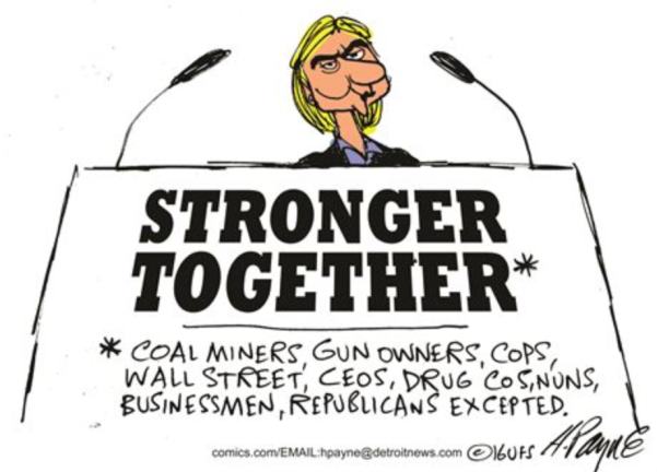 Hitlery_stronger-together