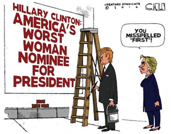 Hitlery_Trump_worst
