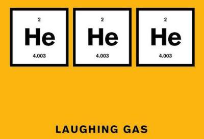 laughing-gas