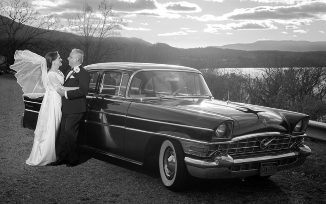 Marikay's Packard Executive