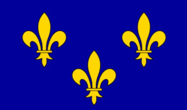 ile-de-france-flag