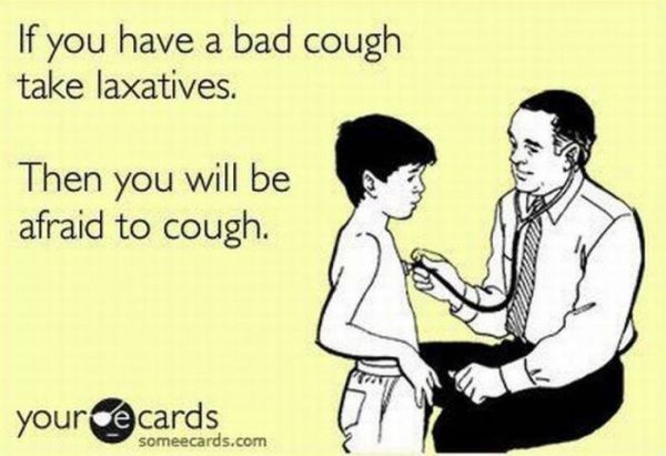 cough-laxative