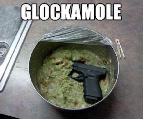 glockamole