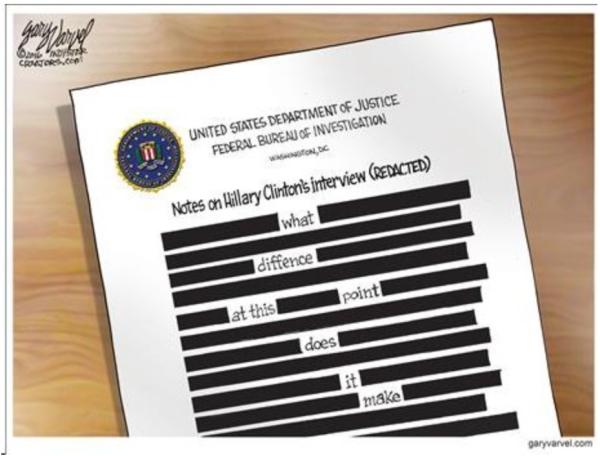 hitlery-fbi