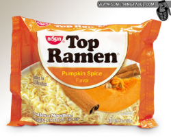 pumpkin-spice-top-ramen