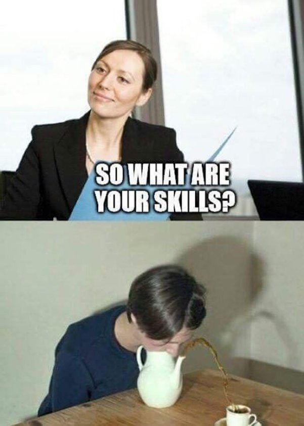 what-are-your-skills