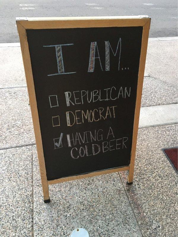 having-a-beer