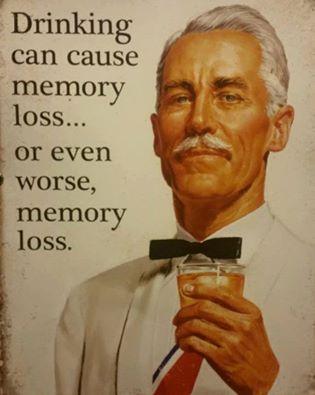 memory-loss