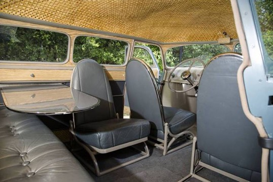 scarab-interior