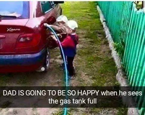 water-in-the-gas-tank