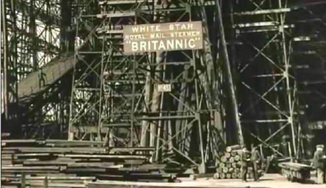 britannic-construction