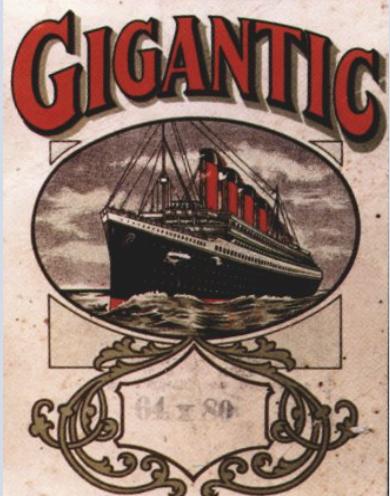britannic-gigantic