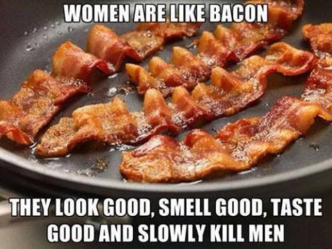 women-and-bacon