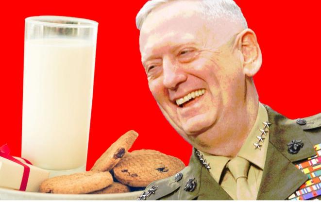 general-mattis-christmas-cookies