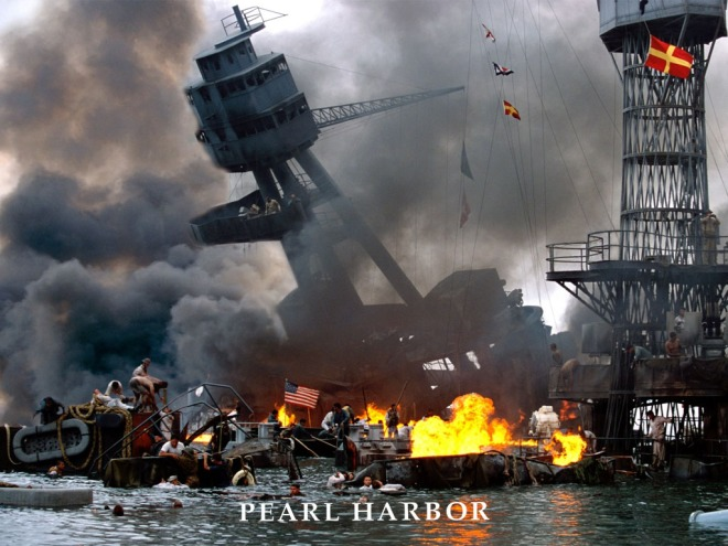 pearl-harbour