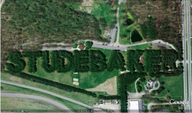 studebaker-tree-sign1