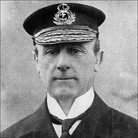 admiral-john-jellicoe