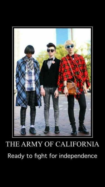 army-of-california