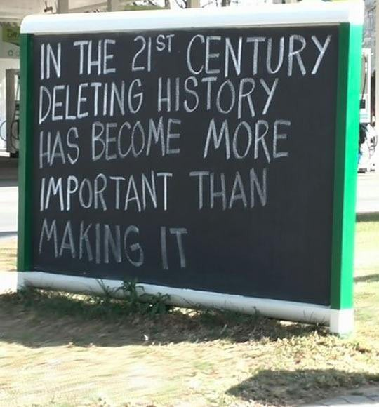 funny-history-making-it-this-century-sign
