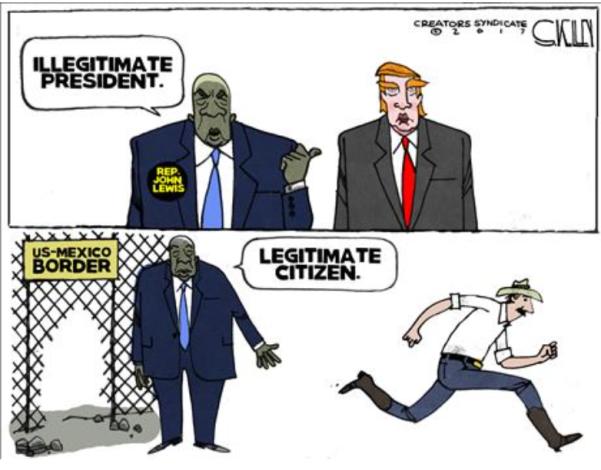legitimate-illegitimate