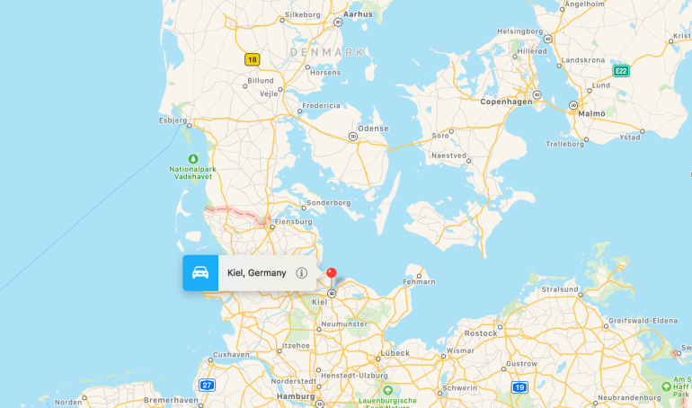 map-showing-kiel