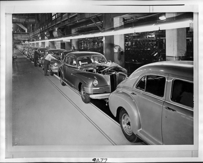 packard-clipper-production