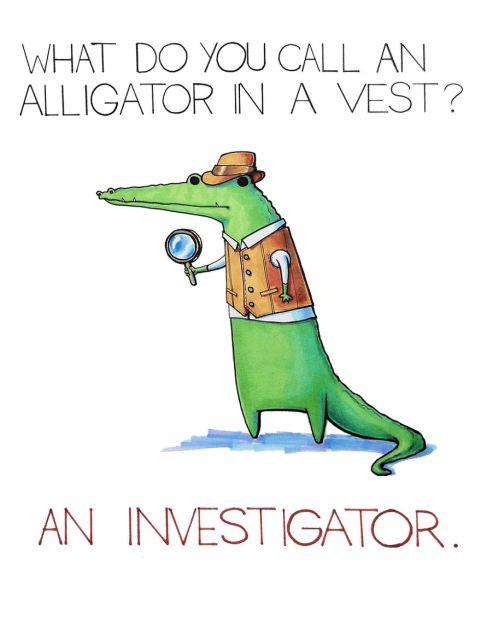puns-investigator