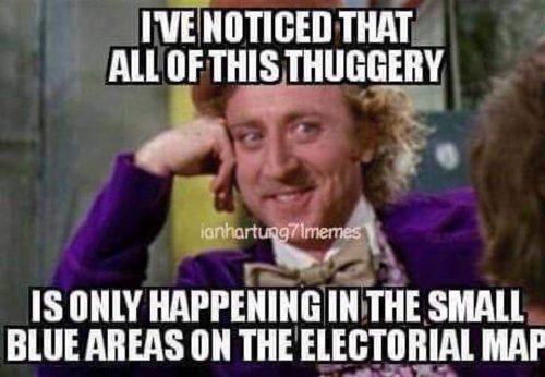 thuggery