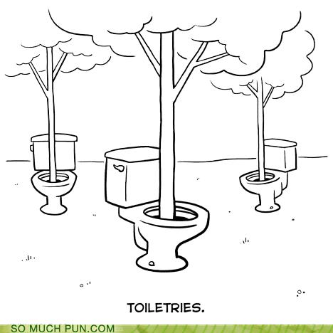 toiletrees-pun