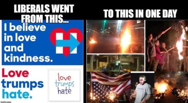 liberal-violence