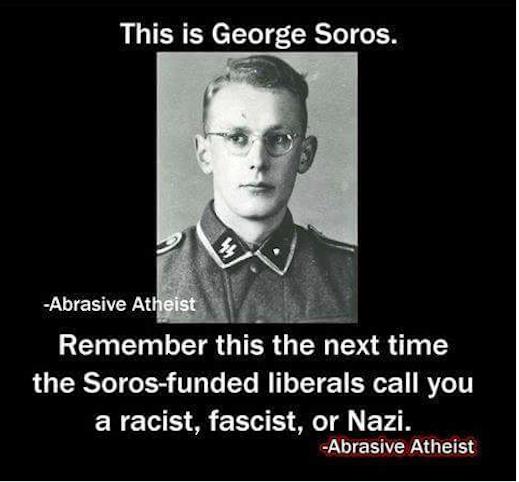 soros-nazi-uniform