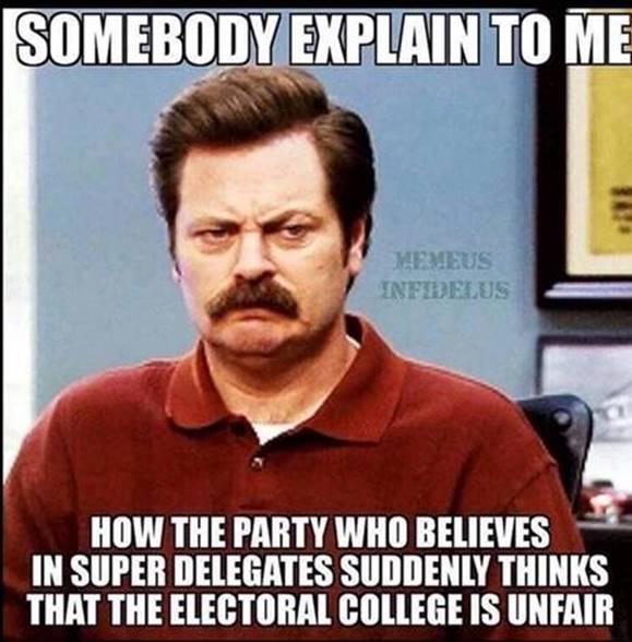 super-delegates