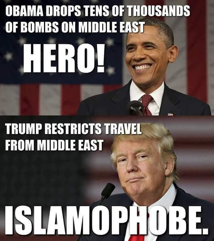 trump-islamophobe