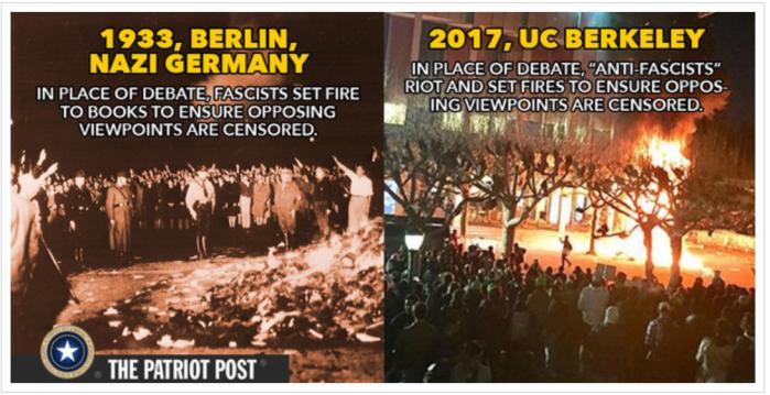 Fascists-anti-fascists