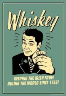 Irish-whiskey