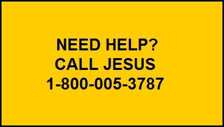 need_help_call_jesus