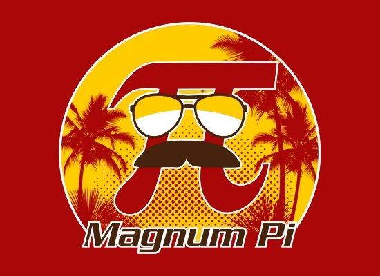Pi-Magnum