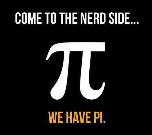 Pi-Nerd