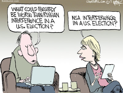 Russian interference