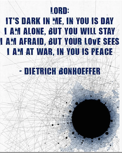 Bonhöffer:Dark:Day