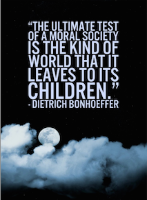Bonhöffer:Society