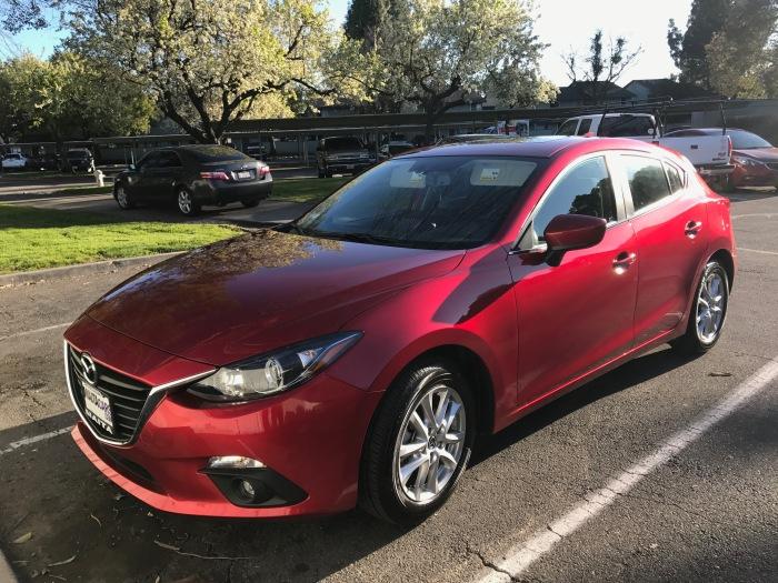 Mazda-rati