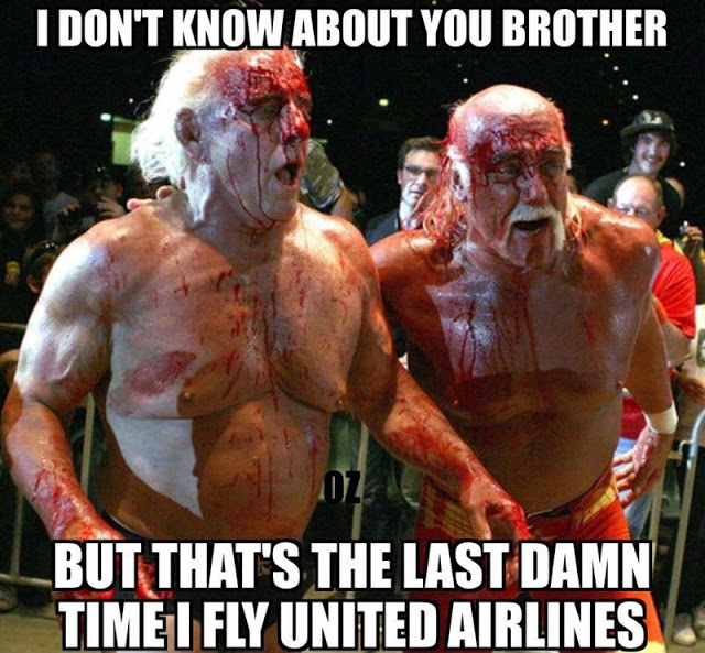United-bloody