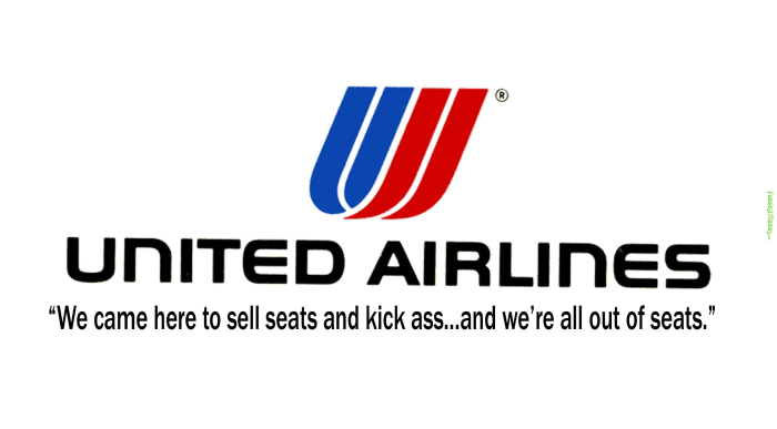 United-sell-seats-kick-@$$